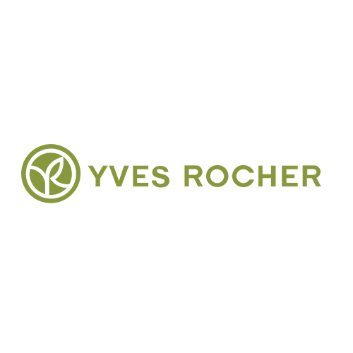 Yves Rocher client de 2Be-FFICIENT